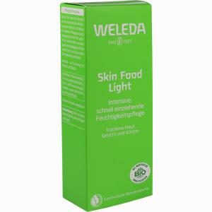 Abbildung von Weleda Skin Food Light 75 ml