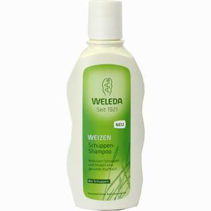Abbildung von Weleda Weizen Schuppen- Shampoo  190 ml