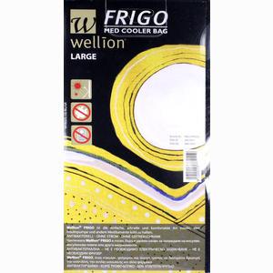 Abbildung von Wellion Frigo L Med Cooler Bag 1 Stück