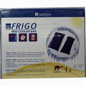 Abbildung von Wellion Frigo Xxl Med Cooler Bag 1 Stück