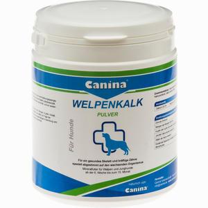 Abbildung von Welpenkalk Pulver 900 g