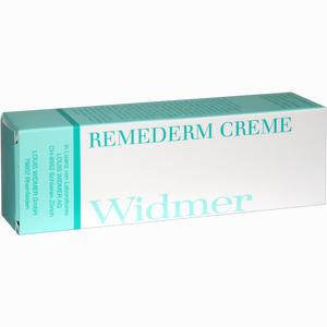 Abbildung von Widmer Remederm Creme Fluide  75 g