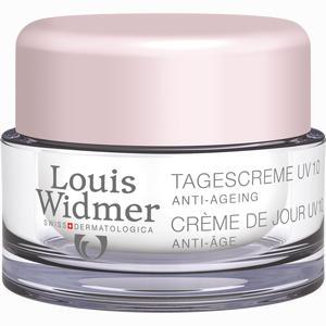 Abbildung von Widmer Tagescreme Uv 10 Leicht parfümiert  50 ml