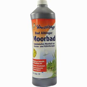 Abbildung von Wurzelsepp Bad Aiblinger Moorbad Konzentrat 1000 ml