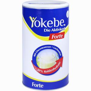 Abbildung von Yokebe Forte Pulver 500 g