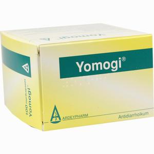 Abbildung von Yomogi Kapseln 100 Stück