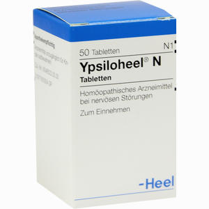 Abbildung von Ypsiloheel N Tabletten 50 Stück