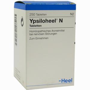 Abbildung von Ypsiloheel N Tabletten 250 Stück