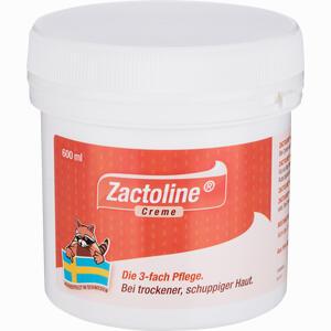 Abbildung von Zactoline Creme  600 ml