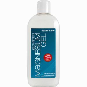 Abbildung von Zechstein Magnesium Gel Gel 250 ml