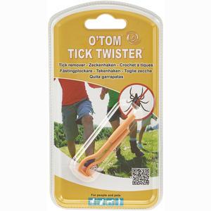 Abbildung von Zeckenhaken O Tom/Tick Twister 2 Stück