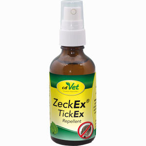 Abbildung von Zeckex Spray Neu Vet  50 ml