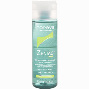 Abbildung von Zeniac Reinigungsgel 200 ml