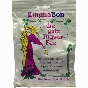 Abbildung von Zinghabon Ingwerbonbons 76 g